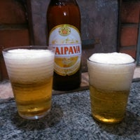 Photo taken at Fran's  & TONS Cervejaria by Ilidiany C. on 2/19/2015