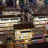 Foto diambil di Livraria Cultura oleh Claudio F. pada 10/29/2012