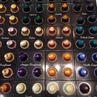 Photo taken at Nespresso Boutique by Francis . on 4/26/2015