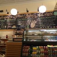 5/21/2014 tarihinde OMARziyaretçi tarafından La Boulangerie'de çekilen fotoğraf