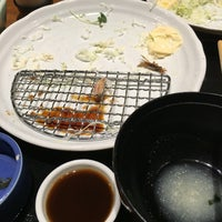 Photo taken at 鍛冶屋 文蔵 田町店 by Gen on 6/2/2016
