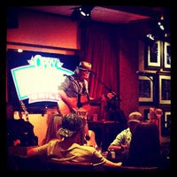 Photo taken at Opry Backstage Grill by Denise M. on 7/11/2013