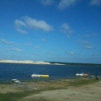 Photo taken at Lagoa do Portinho by ! TimBeta Isabel C. on 5/30/2013