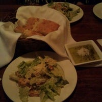 Photo taken at Fusco's via Roma by Tim D. on 10/27/2012