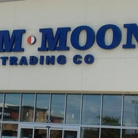 Photo taken at Sam Moon Trading Co by Liz P. on 9/18/2012