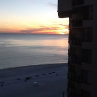 Photo taken at Sunbird Condominiums Panama City by Michael H. on 10/21/2012