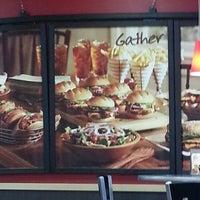 Photo taken at Burger King by Cindy H. on 3/2/2013