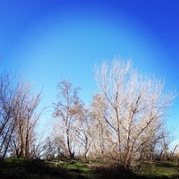 Photo taken at Truxtun Park Walk & Bike Path by Don M. on 3/10/2013