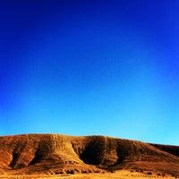 Photo taken at Lake Ming by Don M. on 10/13/2014