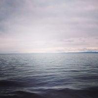 Photo taken at Transbordadora Austral Broom by Carlos A. on 11/23/2013