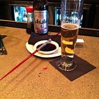 Photo taken at Nagoya Japanese Steakhouse & Sushi by T.J. on 3/31/2014