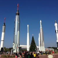 Photo taken at Kennedy Space Center Visitor Complex by Anthony L. on 11/24/2012