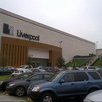 Foto tomada en Galerías Monterrey por Phillip E. el 11/17/2012