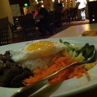Photo taken at Pechanga Café by Jon S. on 8/28/2013