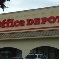 Charmant Photo Taken At Office Depot By David W. On 5/31/2013 ...