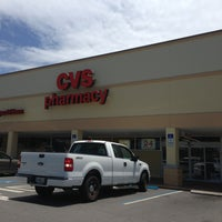 Photo taken at CVS/pharmacy by David W. on 5/27/2013