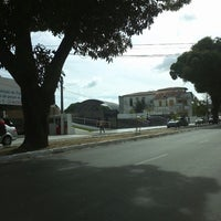 Photo taken at Avenida João Machado by Guilherme N. on 2/22/2013