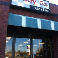 Photo taken at Teddy G's Grille by Ciani N. on 4/5/2013