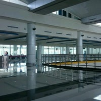 Photo taken at Jalaluddin Airport (GTO) by Nivho L. on 12/7/2016