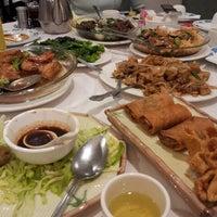 Photo taken at Li Wah Restaurant by Lisa on 3/13/2013