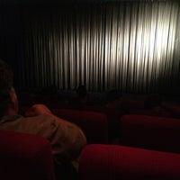 Photo taken at Palace Cinemas by Jackie M. on 12/30/2012