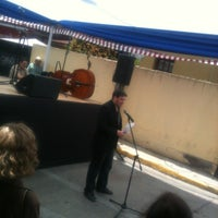 Foto tomada en Calle de los Oficios por Marcelo C. el 11/17/2012