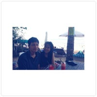 Photo taken at Beach Cafe by Lidia W. on 8/11/2013