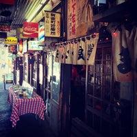 Photo taken at まんぷく食堂 by taro M. on 5/12/2013