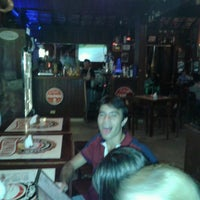 Photo taken at Botequim Donna Villa's by Jô Pagano P. on 2/24/2013