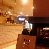 Photo taken at Ресторант Рибката by Serkan A. on 11/27/2012