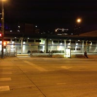 Photo taken at Denver Amtrak (DEN) by Kazuaki Y. on 11/24/2012