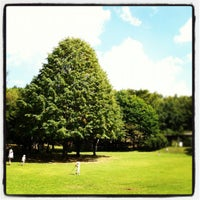 Photo taken at 八ヶ岳自然文化園 by Iori A. on 9/22/2012