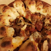 Photo taken at Pizza Hut by Jessica T. on 3/17/2015