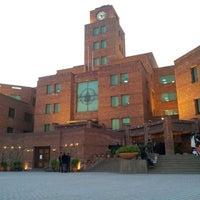 Photo taken at University of Central Punjab by Bilal F. on 1/14/2013