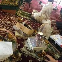 Photo taken at Masjid Kuarters KLIA by Firdaus Z. on 5/5/2017