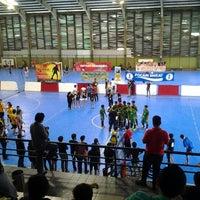 Foto tomada en Cilandak Futsal por tiovelvet el 10/21/2012