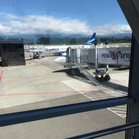Photo taken at Gate 7 by Patricia on 6/17/2017