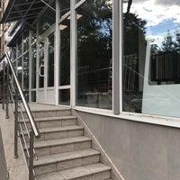 Photo taken at Планета Плитки by Patricia on 6/18/2017