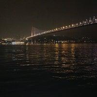 Das Foto wurde bei Kuzguncuk Sahili von Harun Ç. am 12/16/2012 aufgenommen