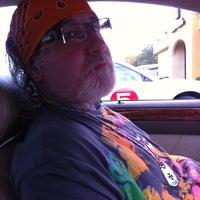 Photo taken at Taco Bell by Naisha B. on 10/3/2012