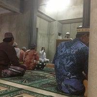 Photo taken at Masjid Al-Ihsan by Armudha I. on 7/21/2013