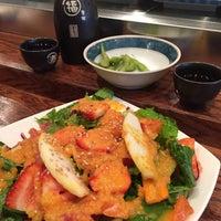 Foto tomada en Takei Sushi por Cindy R. el 10/24/2016