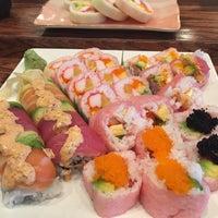 Foto tomada en Takei Sushi por Cindy R. el 6/12/2017