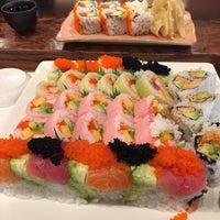 Foto tomada en Takei Sushi por Cindy R. el 4/7/2018