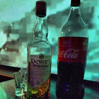 Photo taken at Loft living bar by Kirill S. on 10/5/2013