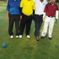 Photo taken at Par 3 by Hassan I. on 5/31/2014