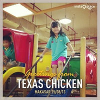 Photo taken at Texas Chicken by Stanley H. on 8/15/2013