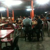 Photo taken at Nasi Lemak Power by FIRDAUSYUSAK on 12/9/2012