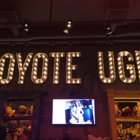 Photo taken at Coyote Ugly by Maria on 3/30/2017