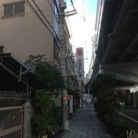Photo taken at 南さかいや by mkikuya2000 on 11/21/2012